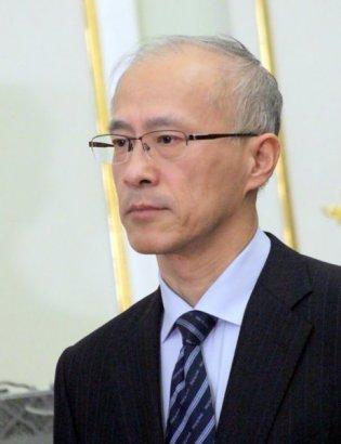 Одесские СМИ задали свои вопросы Генеральному консулу КНР