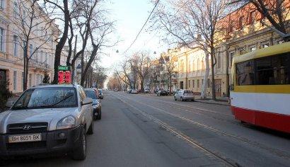 Ремонт на Софиевской: с завтрашнего дня транспорт будет ходить по-новому