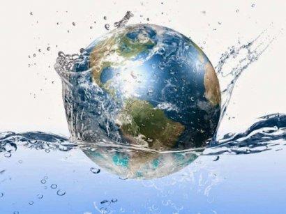 Сегодня Всемирный день водных ресурсов