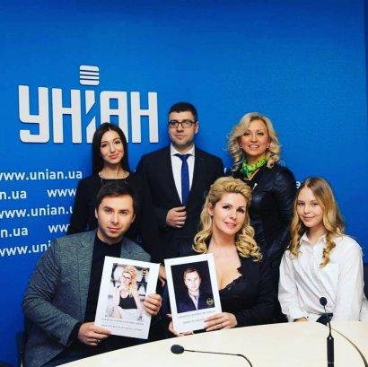 По самой длинной в мире красной дорожке прошли те, кто воплотил в себе гордость и красу Украины