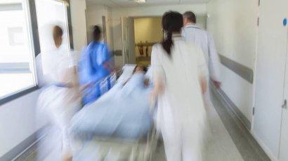 В Кировоградской обл. зафиксировали седьмой случай летального исхода от осложнения гриппа