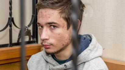 Из-за голодовки Павла Гриба переведут в отдельную камеру