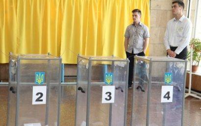 С завтрашнего дня полиция круглосуточно будет охранять избирательные участки