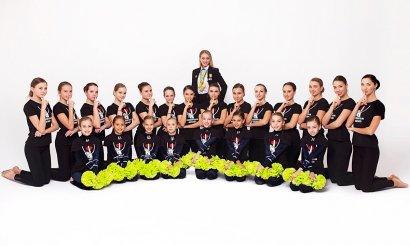 Одесские черлидеры готовятся покорять открытый чемпионат мира DanceWorld