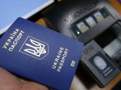 Климкин: в ЕС все чаще задерживают украинцев с поддельными документами