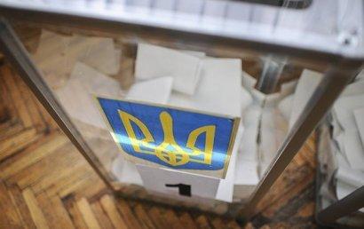 ЦИК передал дополнительные бюллетени для зарубежных избирательных участков
