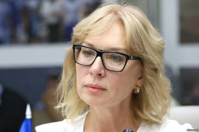 За трое суток на «горячую линию» по приему жалоб избирателей поступило более 40 обращений – Денисова (видео)