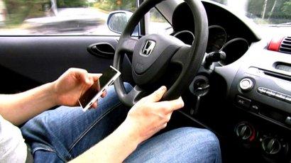 Правительство разрешило водителям подтверждать наличие автогражданки с экрана гаджета
