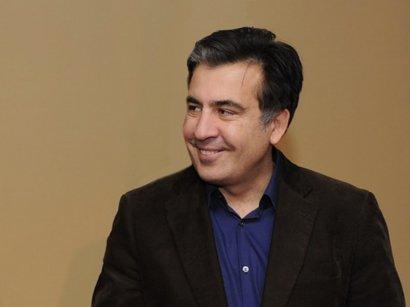 """Саакашвили призвал все партии поддержать Зеленского """"без всяких предварительных условий"""""""