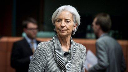 МВФ намерен понизить прогноз мирового экономического роста в 2019 и 2020 годах – Лагард