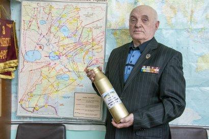 В Одесской области проходит Эстафета памяти
