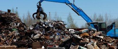 Официально опубликован закон о повышении экспортной пошлины на металлолом