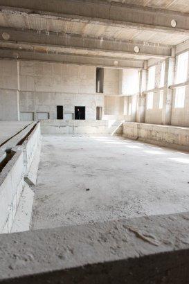 Общеобразовательная церковно-приходская школа: продолжается масштабное и интенсивное строительство