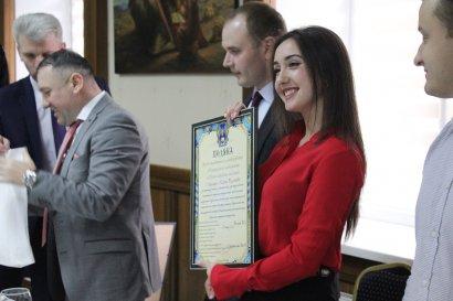 Академическая мобильность: студенты из Одессы посетили Киевский институт интеллектуальной собственности и права
