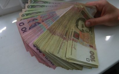 В Украине насчитали более 2 тысяч гривневых миллионеров, - ГФС