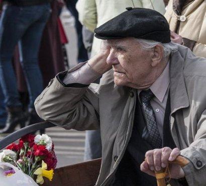Сколько получат одесские ветераны ко Дню Победы?