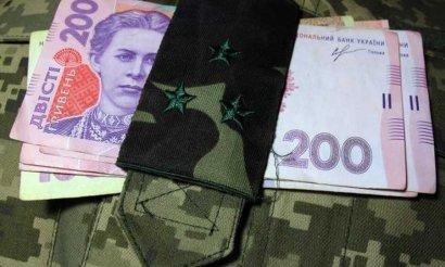 В Минсоцполитики объяснили, как выросли пенсии военных