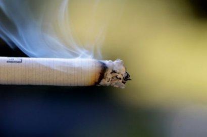 Четверть украинцев являются ежедневными курильщиками