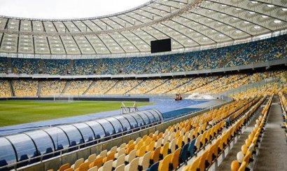Порошенко готов прийти на «Олимпийский» 19 апреля, но выставляет условие