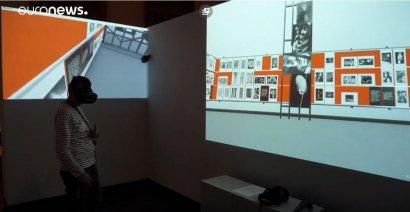 Bauhaus отмечает 100-летний юбилей ВИДЕО