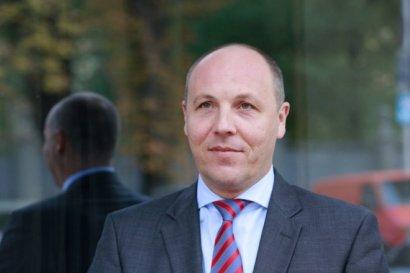 НАБУ заведет дело против спикера Парубия из-за возможного превышения полномочий