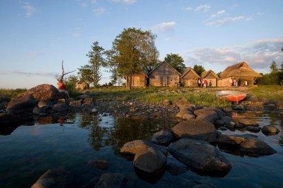 Инвестиции в эко-туризм: в Одесской области построят первую «рыбацкую деревню»