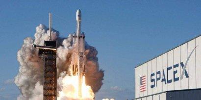 Космический корабль Crew Dragon не справился с огневым испытанием