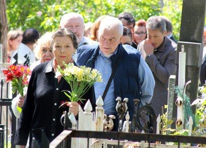 Открытие памятника Александру Дерибасу