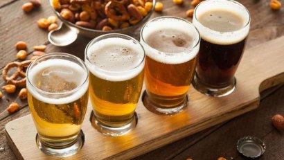 Эксперты рассказали, почему пиво хуже водки