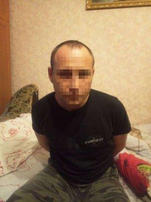Полиция поймала киевлянина, убившего человека в очереди за пиццей