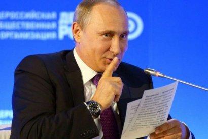 В РФ впервые поплатились за оскорбление Путина