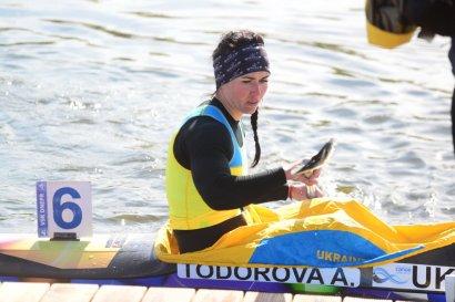 Триумф одесских гребцов на Кубке Украины памяти Юлии Рябчинской