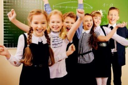 Украинские школьники уйдут на летние каникулы раньше чем обычно