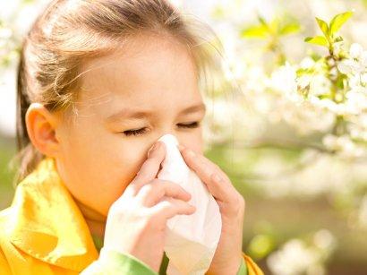 Врачи предупредили о сильнейшей вспышке аллергии за последние 45 лет