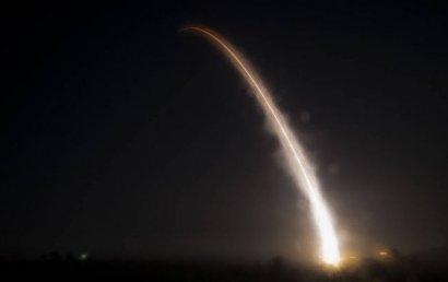 В США создали высокоточную ракету, поражающую лезвиями