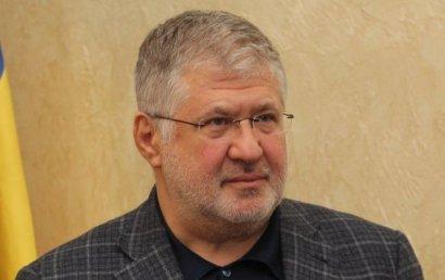 Коломойский не исключает, что Аваков станет новым премьером