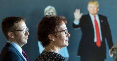 Ротация Йованович: Новому президенту – новый посол