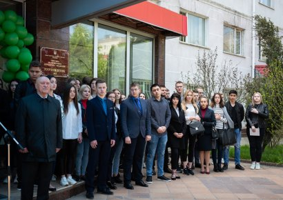 Будущее за альтернативными источниками энергии: Одесская Юракадемия внедряет программу «Зеленый университет»