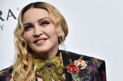 Выступление Мадонны на Евровидении-2019 под угрозой срыва