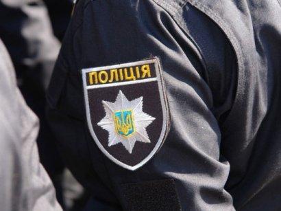 Под Сумами полицейского облили кислотой за сделанное замечание