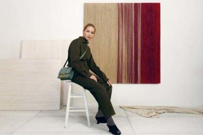 Christian Dior выпустил новую сумку-бестселлер