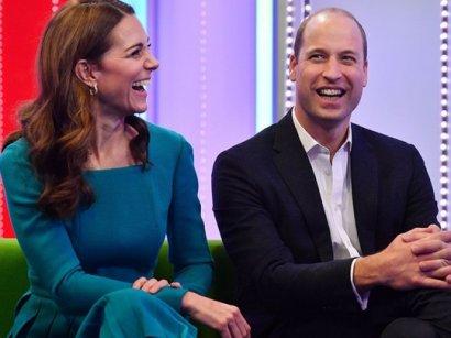 Кейт Миддлтон и принц Уильям впервые увидели племянника спустя девять дней после его рождения