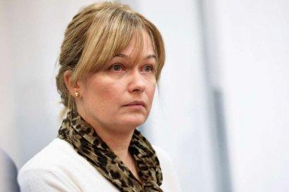 Жена Саакашвили подверглась нападению