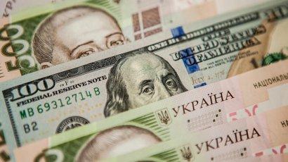 Курс доллара пошел вверх в обменниках и на безналичном рынке