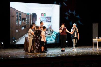 В Одессе определили победителей Школьной лиги смеха