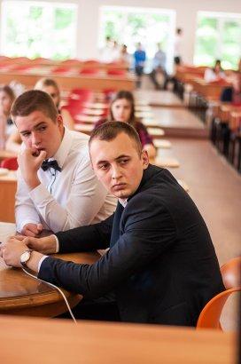 Команда Одесской Юракадемии победила в XI Всеукраинском Брейн-ринге на знание Конституции