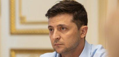 Петиция об отставке Зеленского набрала голоса за сутки: он должен ответить