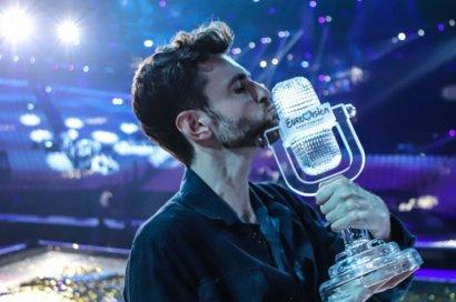 Организаторы «Евровидения» пересмотрели результаты конкурса