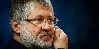 Коломойский заявляет, что консультирует новый проект – «партию мэров»