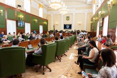В Одессе открыли Центр юридической защиты Украинской Православной Церкви